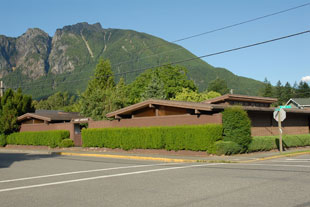 208 Main Ave. N, North Bend 98045