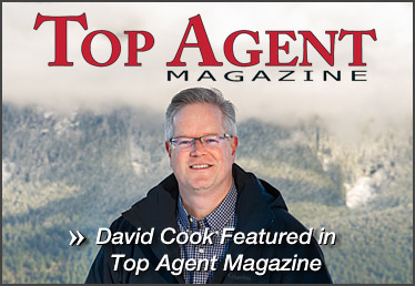 Top Agent Magazine - David Cook